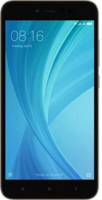 Смартфон Xiaomi Redmi Note 5A Prime серый 5.5 64 Гб LTE Wi-Fi GPS 3G смартфон meizu m5 note серебристый 5 5 32 гб lte wi fi gps 3g