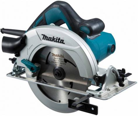 Дисковая пила Makita HS7601 1200Вт 190мм пила дисковая makita hs7601 1200 вт 190 мм