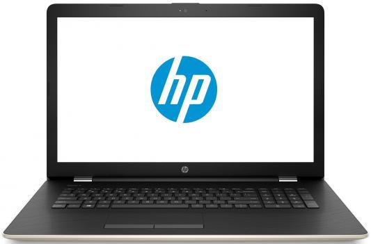 Ноутбук HP 17-ak023ur (2CP37EA) цена и фото