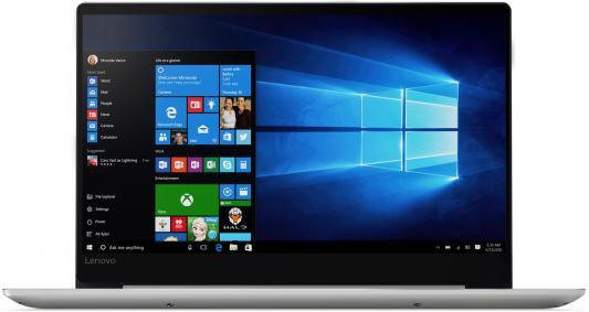 Ноутбук Lenovo IdeaPad 720S-14IKBR (81BD000ERK) 28wh new laptop battery for lenovo thinkpad x1 helix tablet pc 45n1100 45n1101 41cp3 71 90