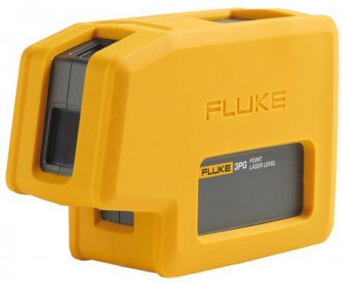 Лазерный нивелир Fluke 3PG лазерный нивелир stabila lax 50 16789