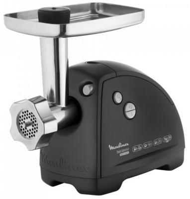Электромясорубка Moulinex ME660832 2200 Вт чёрный