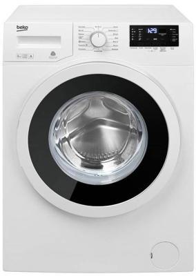 Стиральная машина Beko WKB 61031 PTYB белый стиральная машина siemens wm 10 n 040 oe