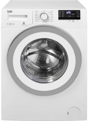 Стиральная машина Beko WKY 71031 LYB2 белый стиральная машина beko wky 60831 ptyw2