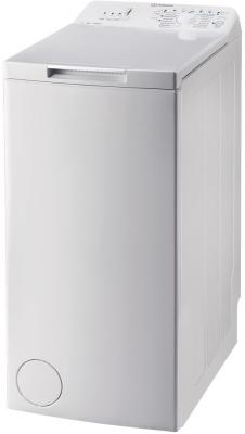 Стиральная машина Indesit BTW A61052 RF белый цена и фото