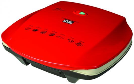 Электрогриль GFGRIL GF-070 Ceramic красный электрогриль gfgril gf 130
