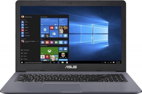 Ноутбук ASUS VivoBook Pro 15 N580VD-DM494 (90NB0FL4-M08990) ноутбук asus x555ln x0184d 90nb0642 m02990