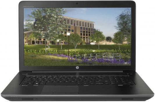 Ноутбук HP ZBook 17 G4 17.3 1920x1080 Intel Core i7-7820HQ 1RQ61EA ноутбук hp zbook 17 g4 17 3 1920x1080 intel xeon e3 1535m v6 y6k38ea