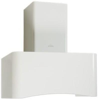 Купить Вытяжка каминная Elikor Дельта 60П-430-П3Д белый