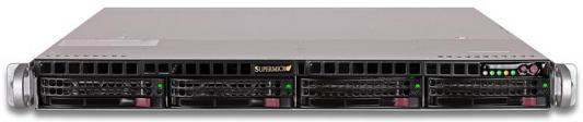 купить Серверная платформа SuperMicro SYS-5019P-MR онлайн