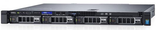Сервер Dell PowerEdge R230 210-AEXB-56 сервер dell poweredge r430 210 adlo 83