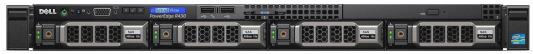 Сервер Dell PowerEdge R430 210-ADLO-237 сервер vimeworld