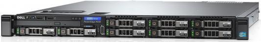 Сервер Dell PowerEdge R430 210-ADLO-227 сервер dell poweredge t430 210 adlr 004