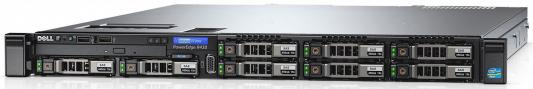 Сервер Dell PowerEdge R430 210-ADLO-228 сервер vimeworld
