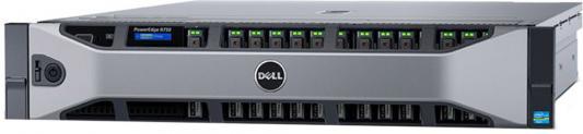 Сервер Dell PowerEdge R730 210-ACXU-20 сервер dell poweredge t330 210 affq 16 210 affq 16