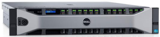 Сервер Dell PowerEdge R730 210-ACXU-257 сервер dell poweredge t330 210 affq 16 210 affq 16