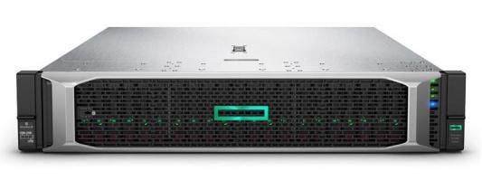 Сервер HP ProLiant DL380 826567-B21 hp 658071 b21