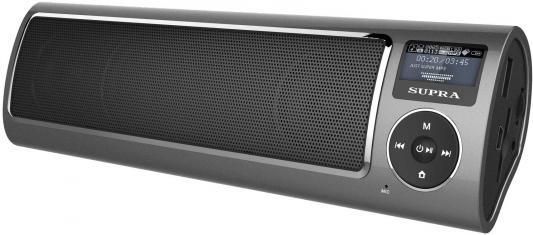Портативная акустикаSupra PAS-6280 черный