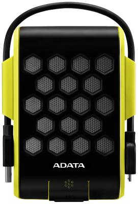 "Внешний жесткий диск 2.5"" USB3.0 2Tb Adata HD720 AHD720-2TU3-CGR зеленый"