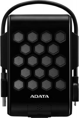 """Внешний жесткий диск 2.5"""" USB3.0 2Tb Adata HD720 AHD720-2TU3-CBK черный"""