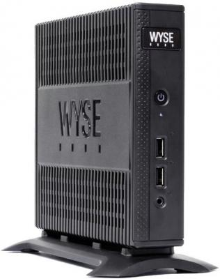 Тонкий Клиент Dell Wyse Thin 5010/2Gb/ThinOs/мышь тонкий клиент dell wyse 5020 p25 512mb dos мышь 909569 02l