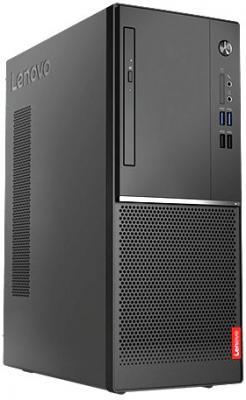 Системный блок Lenovo V320-15IAP J4205 1.5GHz 4Gb 1Tb HD505 DVD-RW Win10 клавиатура мышь черный 10N5000ERU
