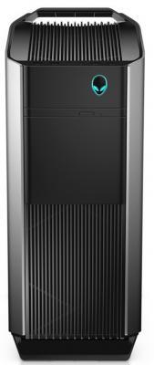Системный блок DELL Alienware Aurora R7 i7-8700 3.2GHz 16Gb 2Tb 256Gb SSD 2xGTX1070-8Gb DVD-RW Win10 клавиатура мышь серебристый R7-9980 системный блок dell optiplex 3050 intel core i3 3400мгц 4гб ram 128гб win 10 pro черный