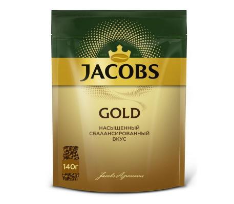 Кофе растворимый для кофеварок и чайников Bosch Якобс Монарх Gold 140гр цена и фото