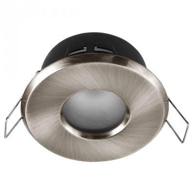 Встраиваемый светильник Maytoni Metal DL010-3-01-N