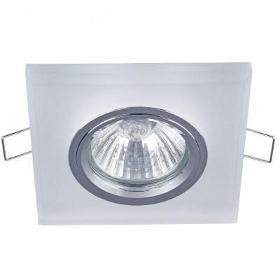 Встраиваемый светильник Maytoni Metal DL292-2-3W-W встраиваемый светильник maytoni metal dl292 2 3w w