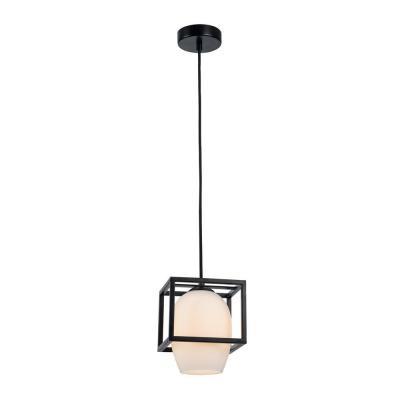 Подвесной светильник Maytoni Cabin MOD252-PL-01-B подвесной светильник maytoni grille t018 03 b