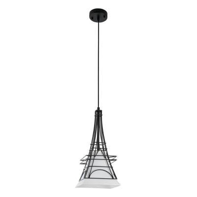 Подвесной светильник Maytoni City T187-PL-01-B подвесной светильник maytoni city t187 pl 01 b