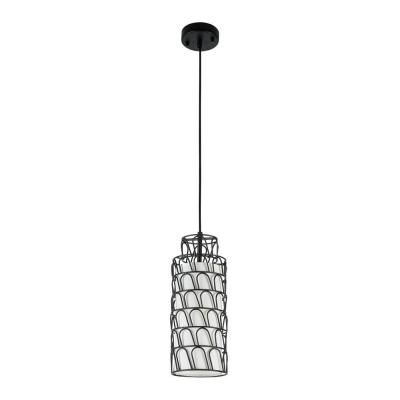 Подвесной светильник Maytoni City T193-PL-01-B подвесной светильник maytoni grille t018 03 b