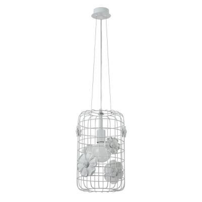 Подвесной светильник Maytoni Freeflow MOD346-PL-01-W подвесной светильник maytoni mod346 pl 01c w