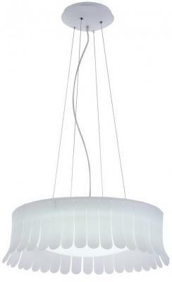 Подвесной светодиодный светильник Maytoni Degas MOD341-PL-01-36W-W nathalia brodskaya edgar degas