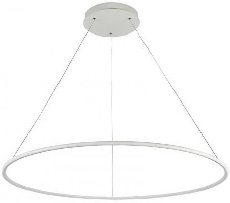 Купить Подвесной светодиодный светильник Maytoni Nola MOD807-PL-01-60-W