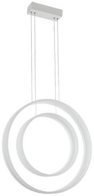Купить Подвесной светодиодный светильник Maytoni Ravello MOD808-PL-02-115-W
