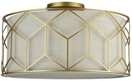 Потолочный светильник Maytoni Messina H223-PL-03-G maytoni потолочный светильник maytoni euler cl815 pt50 g