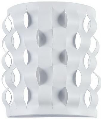 Настенный светильник Maytoni Delicate MOD196-WL-01-W настольная лампа maytoni delicate mod196 tl 01 w