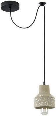 Подвесной светильник Maytoni Broni T438-PL-01-GR