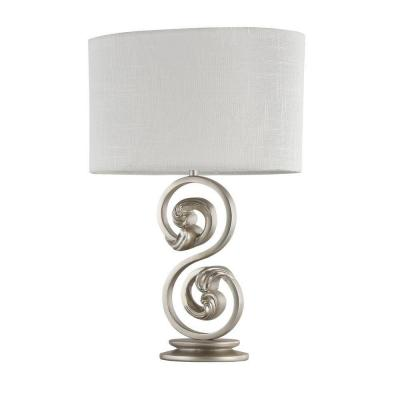 Настольная лампа Maytoni Lantana H300-01-G настольная лампа декоративная maytoni luciano arm587 11 r