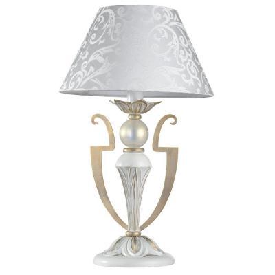 Настольная лампа Maytoni Monile ARM004-11-W maytoni настольная лампа maytoni monile arm004 11 w