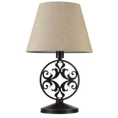 Настольная лампа Maytoni Rustika H899-22-R maytoni настольная лампа maytoni rustika h899 22 r