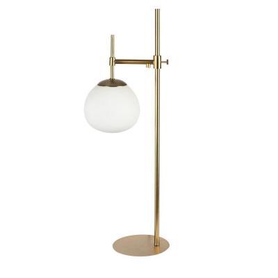 Настольная лампа Maytoni Erich MOD221-TL-01-G настольная лампа maytoni dia890 tl 02 g