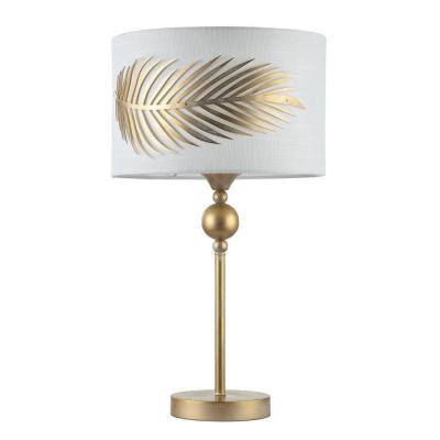 Настольная лампа Maytoni Farn H428-TL-01-WG настольная лампа декоративная maytoni luciano arm587 11 r