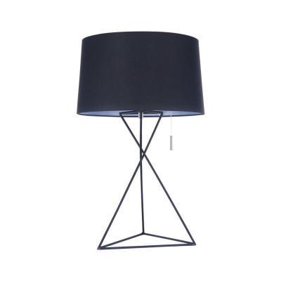 Настольная лампа Maytoni Gaudi MOD183-TL-01-B настольная лампа декоративная maytoni luciano arm587 11 r