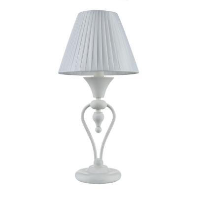 Настольная лампа Maytoni Majorca MOD981-TL-01-W настольная лампа декоративная maytoni luciano arm587 11 r