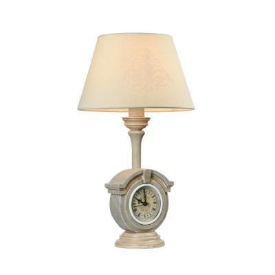 Настольная лампа Maytoni Milea ARM132-TL-01-GR