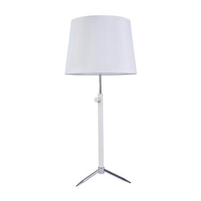 Настольная лампа Maytoni Monic MOD323-TL-01-W настольная лампа maytoni декоративная cruise arm625 11 r