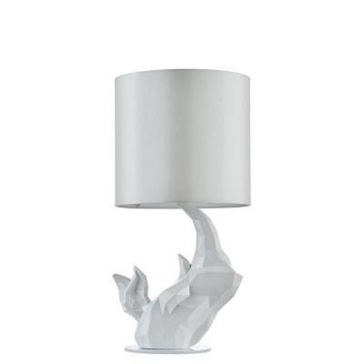 Настольная лампа Maytoni Nashorn MOD470-TL-01-W настольная лампа maytoni декоративная cruise arm625 11 r